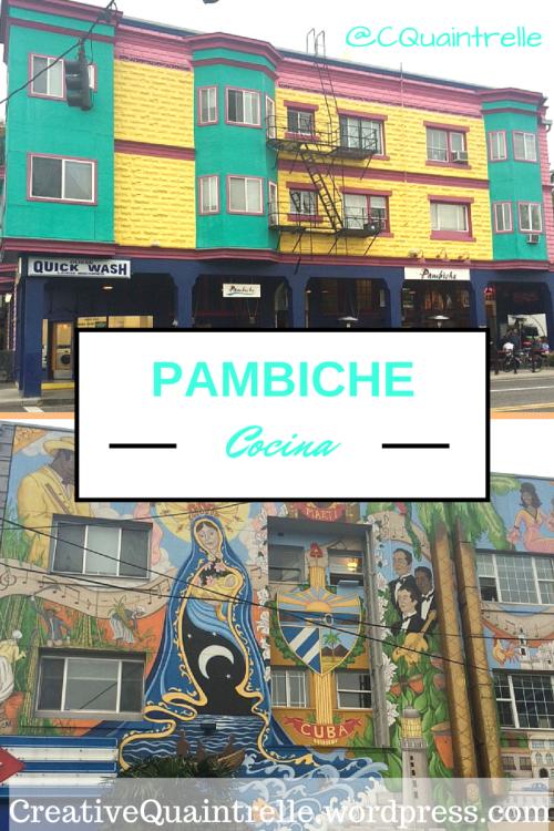 PAMBICHE